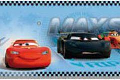 CR3505-1 cikkszámú tapéta.Emberek-sztárok,gyerek,rajzolt,fehér,fekete,kék,piros-bordó,zöld,papír bordűr