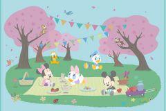 MK3901 cikkszámú tapéta.Emberek-sztárok,gyerek,rajzolt,barna,bézs-drapp,fehér,fekete,kék,lila,narancs-terrakotta,pink-rózsaszín,piros-bordó,sárga,szürke,zöld,gyengén mosható,papír panel, fotótapéta