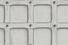 6317-10 cikkszámú tapéta.3d hatású,fa hatású-fa mintás,különleges felületű,barna,szürke,lemosható,vlies tapéta