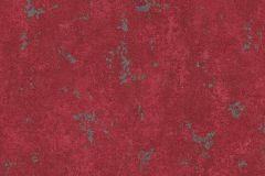 6324-06 cikkszámú tapéta.Egyszínű,különleges felületű,piros-bordó,szürke,lemosható,illesztés mentes,vlies tapéta