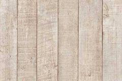6367-02 cikkszámú tapéta.Fa hatású-fa mintás,különleges felületű,barna,lemosható,illesztés mentes,vlies tapéta