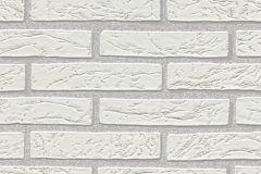 6451-01 cikkszámú tapéta.Kőhatású-kőmintás,különleges felületű,szürke,lemosható,vlies tapéta