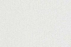 8010-10 cikkszámú tapéta.Egyszínű,különleges felületű,fehér,gyengén mosható,illesztés mentes,papír tapéta
