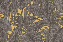 5410-03 cikkszámú tapéta.Különleges felületű,természeti mintás,arany,barna,lemosható,vlies tapéta