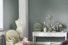 5412-19 cikkszámú tapéta.Absztrakt,különleges felületű,narancs-terrakotta,zöld,lemosható,vlies tapéta