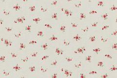 5827-06 cikkszámú tapéta.Különleges felületű,virágmintás,bézs-drapp,piros-bordó,zöld,lemosható,vlies tapéta