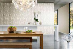 5953-02 cikkszámú tapéta.Különleges felületű,természeti mintás,barna,bézs-drapp,lemosható,vlies tapéta