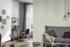 6355-35 cikkszámú tapéta.Különleges felületű,természeti mintás,barna,bézs-drapp,vajszín,lemosható,vlies tapéta