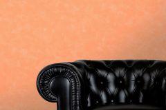 8699ET cikkszámú tapéta.Egyszínű,narancs-terrakotta,gyengén mosható,illesztés mentes,vlies tapéta