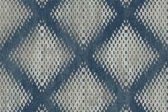 L60001 cikkszámú tapéta.3d hatású,absztrakt,különleges felületű,különleges motívumos,barna,bézs-drapp,kék,lemosható,vlies tapéta