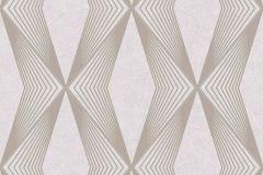 402115 cikkszámú tapéta.Absztrakt,különleges felületű,barna,bézs-drapp,lemosható,vlies tapéta