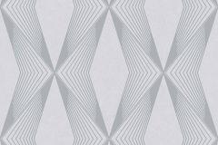 402122 cikkszámú tapéta.Absztrakt,különleges felületű,lila,szürke,lemosható,vlies tapéta