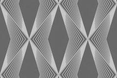 402153 cikkszámú tapéta.Egyszínű,különleges felületű,szürke,lemosható,vlies tapéta