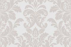 402801 cikkszámú tapéta.Barokk-klasszikus,csillámos,különleges felületű,barna,bézs-drapp,lemosható,vlies tapéta