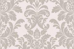 402825 cikkszámú tapéta.Barokk-klasszikus,csillámos,különleges felületű,barna,bézs-drapp,lemosható,vlies tapéta