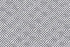 402924 cikkszámú tapéta.Absztrakt,csillámos,geometriai mintás,különleges felületű,3d hatású,ezüst,fehér,szürke,lemosható,vlies tapéta