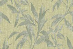 TP21232 cikkszámú tapéta.Különleges felületű,természeti mintás,ezüst,zöld,gyengén mosható,vlies tapéta