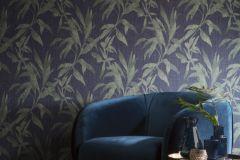 TP21234 cikkszámú tapéta.Különleges felületű,természeti mintás,kék,szürke,zöld,gyengén mosható,vlies tapéta
