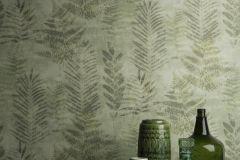 TP21262 cikkszámú tapéta.Különleges felületű,természeti mintás,zöld,gyengén mosható,vlies tapéta