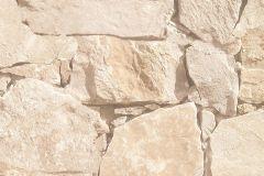 11103807 cikkszámú tapéta.Kőhatású-kőmintás,különleges felületű,barna,bézs-drapp,lemosható,papír tapéta