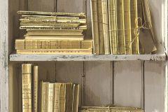 51151607 cikkszámú tapéta.3d hatású,fa hatású-fa mintás,különleges felületű,arany,barna,bézs-drapp,súrolható,vlies tapéta