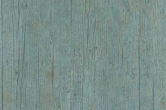 51181304 cikkszámú tapéta.Fa hatású-fa mintás,különleges felületű,barna,kék,súrolható,illesztés mentes,vlies tapéta