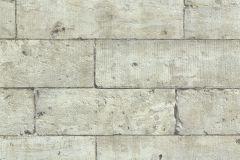 51182307 cikkszámú tapéta.Kőhatású-kőmintás,különleges felületű,bézs-drapp,súrolható,vlies tapéta