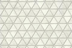 51182409 cikkszámú tapéta.Geometriai mintás,különleges felületű,bézs-drapp,gyöngyház,súrolható,vlies tapéta