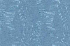 6348-44 cikkszámú tapéta.Absztrakt,textilmintás,kék,lemosható,vlies tapéta