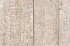 6367-02 cikkszámú tapéta.Dekor,fa hatású-fa mintás,különleges felületű,bézs-drapp,lemosható,illesztés mentes,vlies tapéta