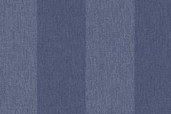 1771-08 cikkszámú tapéta.Csíkos,kék,szürke,gyengén mosható,illesztés mentes,vlies tapéta