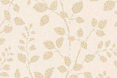 1774-30 cikkszámú tapéta.Csillámos,különleges felületű,természeti mintás,barna,bézs-drapp,gyengén mosható,vlies tapéta