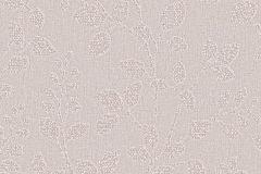 1774-38 cikkszámú tapéta.Csillámos,különleges felületű,természeti mintás,barna,lila,gyengén mosható,vlies tapéta