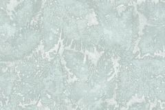 5966-18 cikkszámú tapéta.Különleges felületű,rajzolt,retro,természeti mintás,virágmintás,ezüst,fehér,zöld,lemosható,vlies tapéta