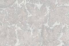 5966-37 cikkszámú tapéta.Virágmintás,különleges felületű,rajzolt,retro,természeti mintás,bézs-drapp,ezüst,fehér,szürke,lemosható,vlies tapéta