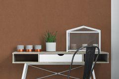 41000-40 cikkszámú tapéta.Egyszínű,különleges felületű,barna,gyengén mosható,illesztés mentes,vlies tapéta
