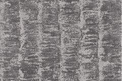 41001-30 cikkszámú tapéta.Dekor,különleges felületű,metál-fényes,szürke,gyengén mosható,illesztés mentes,vlies tapéta