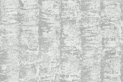 41001-50 cikkszámú tapéta.Dekor,különleges felületű,metál-fényes,szürke,vlies tapéta
