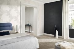 41000-60 cikkszámú tapéta.Egyszínű,különleges felületű,fekete,gyengén mosható,illesztés mentes,vlies tapéta