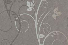 5914-11 cikkszámú tapéta.Absztrakt,különleges felületű,különleges motívumos,rajzolt,bézs-drapp,szürke,lemosható,vlies tapéta