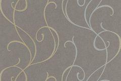5915-11 cikkszámú tapéta.Absztrakt,különleges felületű,különleges motívumos,rajzolt,bézs-drapp,szürke,lemosható,illesztés mentes,vlies tapéta