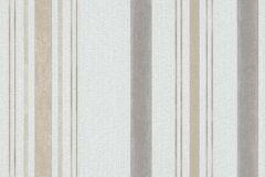 6430-02 cikkszámú tapéta.Csíkos,különleges felületű,rajzolt,retro,természeti mintás,barna,bézs-drapp,fehér,szürke,lemosható,illesztés mentes,vlies tapéta