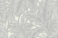 5410-31 cikkszámú tapéta.Csillámos,természeti mintás,fehér,szürke,lemosható,vlies tapéta