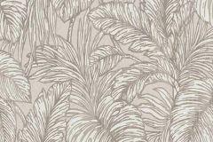 5410-37 cikkszámú tapéta.Csillámos,természeti mintás,barna,szürke,lemosható,vlies tapéta