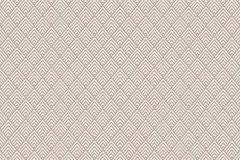 5412-05 cikkszámú tapéta.3d hatású,absztrakt,különleges felületű,különleges motívumos,fehér,pink-rózsaszín,lemosható,vlies tapéta