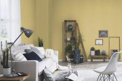 5414-03 cikkszámú tapéta.Egyszínű,különleges felületű,textilmintás,narancs-terrakotta,lemosható,illesztés mentes,vlies tapéta