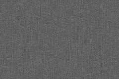 5414-10 cikkszámú tapéta.Egyszínű,különleges felületű,textilmintás,szürke,lemosható,illesztés mentes,vlies tapéta