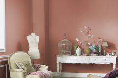 5414-13 cikkszámú tapéta.Egyszínű,különleges felületű,textilmintás,piros-bordó,lemosható,illesztés mentes,vlies tapéta