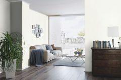 5415-01 cikkszámú tapéta.Egyszínű,különleges felületű,fehér,lemosható,illesztés mentes,vlies tapéta