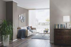 5415-37 cikkszámú tapéta.Egyszínű,különleges felületű,barna,lemosható,illesztés mentes,vlies tapéta